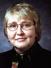 Maureen E. Trudeau, MA, MD, FRCPC