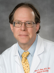 Harry D. Bear, MD, Ph.D.