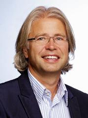 Gunter von Minckwitz, MD, Ph.D.