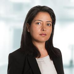 Sanaa Noubir - Ph.D., MBA