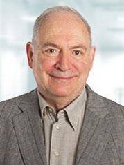 Ken Pritzker - MD, FRCPC